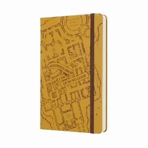 Moleskine - Moleskine A5 Harry Potter Limited Edition 2019 Günlük Ajanda 6939 (1)