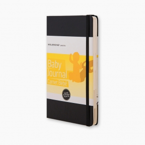 Moleskine - Moleskine A5 Passions Baby Journal 6200