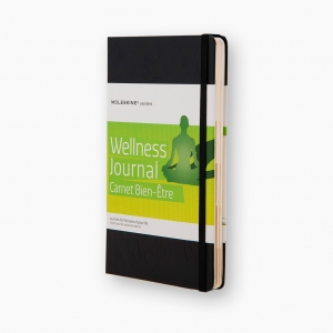 Moleskine - Moleskine A5 Passions Wellness Journal 3186