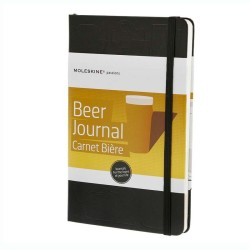 Moleskine - Moleskine A5 Passions Beer Journal 1595