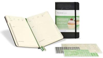 Moleskine A5 Passions Dessert Journal