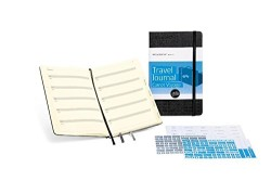 Moleskine - Moleskine A5 Passions Travel Journal 6255 (1)