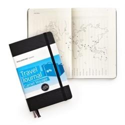 Moleskine A5 Passions Travel Journal 6255 - Thumbnail