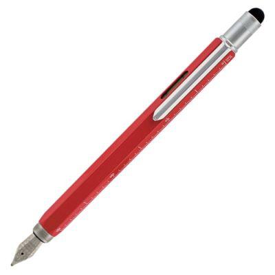 Monterverde Tool Dolma Kalem Kırmızı