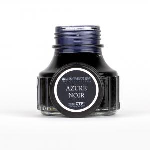 Monteverde USA - Monteverde Azure Noir Mürekkep 90 ml 3683