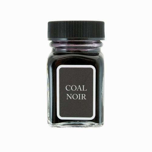 Monteverde Coal Noir 30 ml Şişe Mürekkep 3522