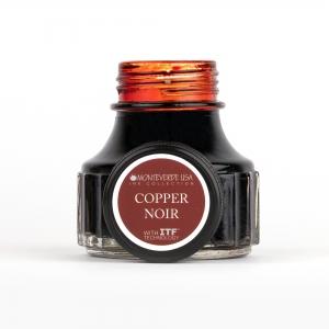 Monteverde USA - Monteverde Cooper Noir Mürekkep 90 ml 3676