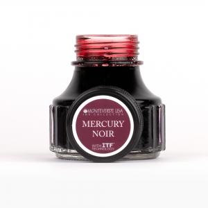 Monteverde USA - Monteverde Mercury Noir Mürekkep 90 ml 3621