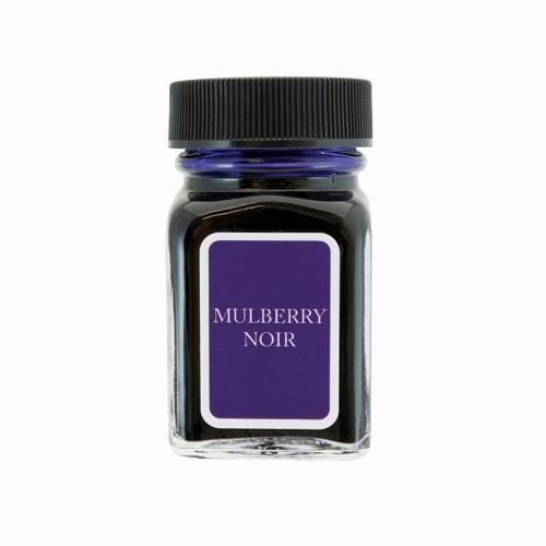 Monteverde Mulberry Noir Şişe Mürekkep 30 ml 3560