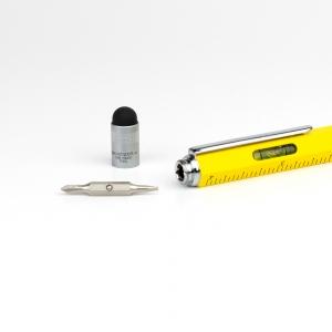 Monteverde One Touch Tool Sarı Tükenmez Kalem 2120 - Thumbnail