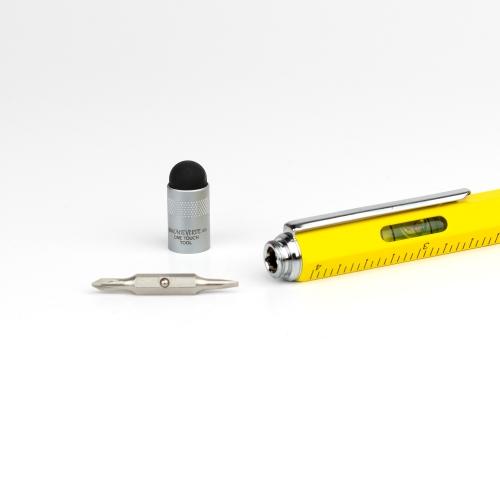 Monteverde One Touch Tool Sarı Tükenmez Kalem 2120