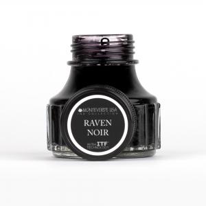 Monteverde USA - Monteverde Raven Noir Mürekkep 90 ml 3607