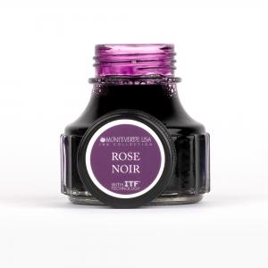 Monteverde USA - Monteverde Rose Noir Mürekkep 90 ml 3645