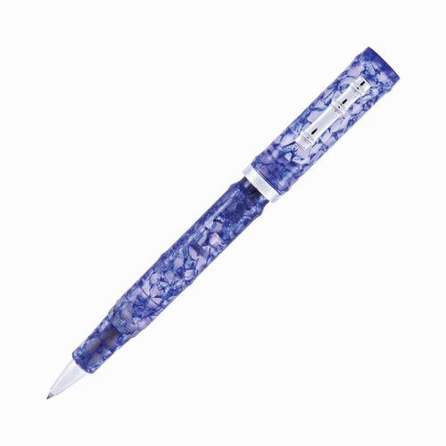 Monteverde USA Laguna INK•BALL™ Konvertörlü Roller Kalem Mavi