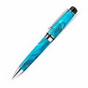 Monteverde USA Prima Tükenmez Kalem Mavi - Thumbnail