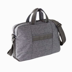 Nava Design - Nava Design Passenger Laptop/Ipad Çantası Grey/Orange 3772 (1)