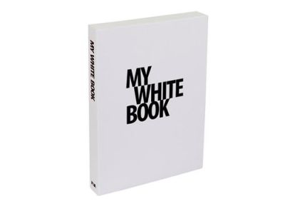 Nava Desing My White Book