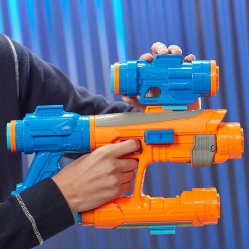Nerf Avengers Assembler Gear Star-Lord 4587