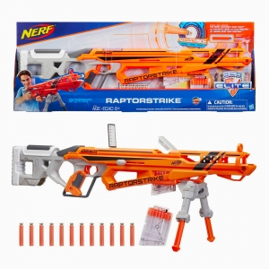 Nerf - Nerf Elite Accustrike Raptorstrike 0368
