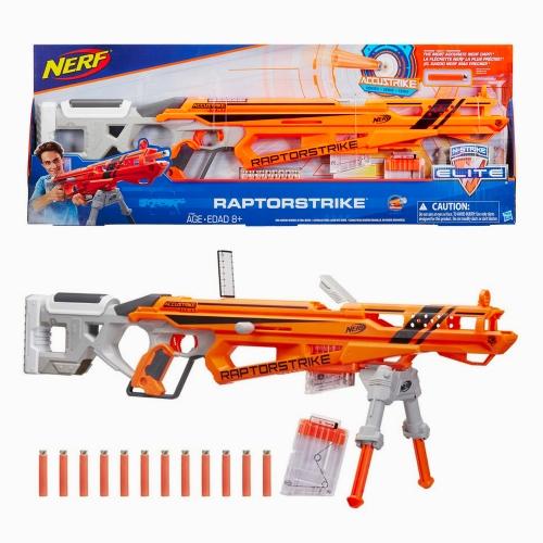 Nerf Elite Accustrike Raptorstrike 0368