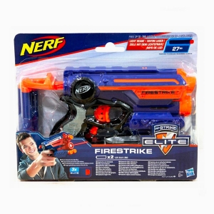 Nerf - Nerf N-Strike Elite Firestrike 53378 9254