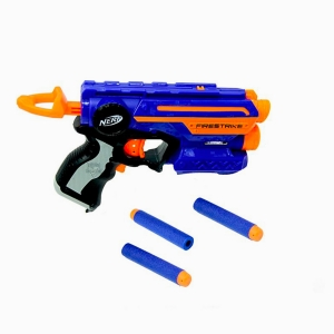 Nerf - Nerf N-Strike Elite Firestrike 53378 9254 (1)