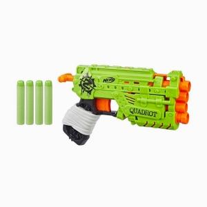 Nerf Zombie Strike Quadrot E2673 3945 - Thumbnail