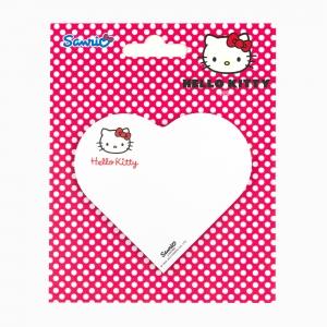 Notix - Notix Hello Kitty Kalp Yapışkanlı Not Kağıdı 2462