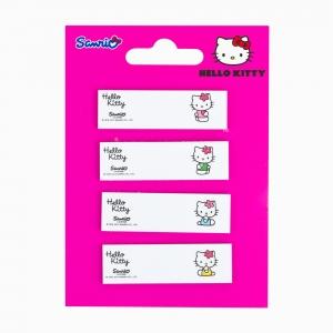 Notix - Notix Hello Kitty Yapışkanlı Ayraç Not Kağıdı 2479