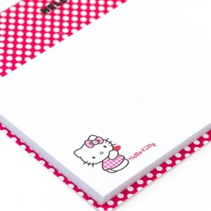Notix - Notix Hello Kitty Yapışkanlı Not Kağıdı 2493 (1)