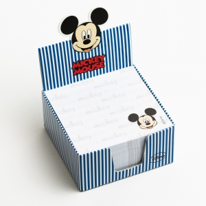 Notix - Notix Mickey Mouse Küp Notluk 2639