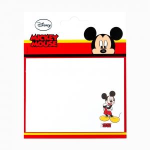 Notix - Notix Mickey Mouse Yapışkanlı Not Kağıdı 2608