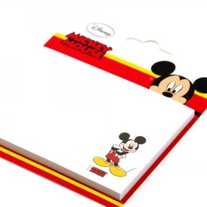 Notix - Notix Mickey Mouse Yapışkanlı Not Kağıdı 2608 (1)