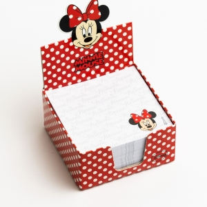 Notix Minnie Mouse Küp Notluk 2578 - Thumbnail
