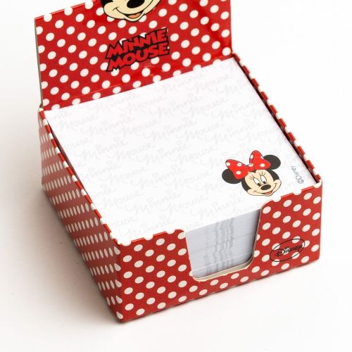 Notix Minnie Mouse Küp Notluk 2578