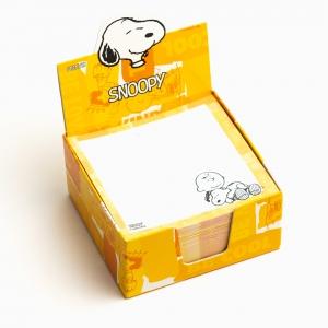 Notix - Notix Peanuts Küp Notluk Turuncu 4565