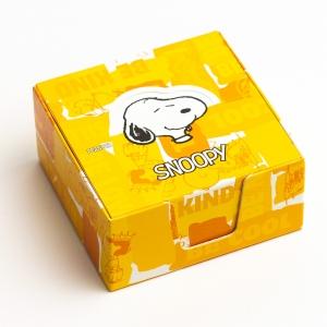Notix - Notix Peanuts Küp Notluk Turuncu 4565 (1)