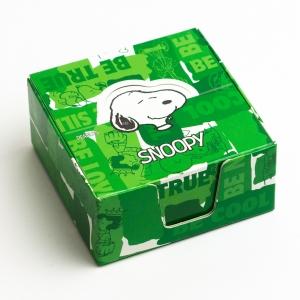 Notix - Notix Peanuts Küp Notluk Yeşil 4565 (1)