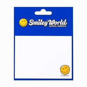 Notix - Notix Smiley World Yapışkanlı Not Kağıdı 2554