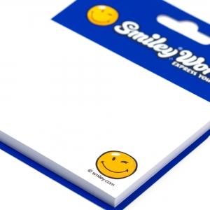 Notix - Notix Smiley World Yapışkanlı Not Kağıdı 2554 (1)
