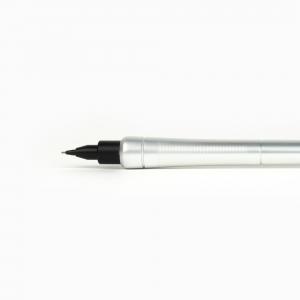 OHTO Auto Sharp No-Noc 0.5 mm Mekanik Kurşun Kalem Gümüş AP-505N-SV 2434 - Thumbnail