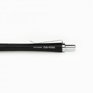 OHTO Auto Sharp No-Noc 0.5 mm Mekanik Kurşun Kalem Mat Siyah AP-505N-BK 2427 - Thumbnail