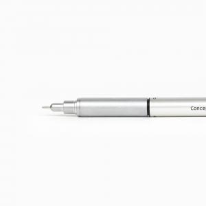 Ohto - OHTO Conception 0.5 mm Mekanik Kurşun Kalem Gümüş SP-1505C-SV 9366 (1)