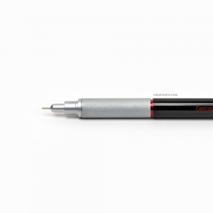 OHTO Conception 0.5 mm Mekanik Kurşun Kalem Siyah SP-1505C-BK 9373 - Thumbnail