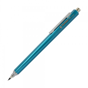 Ohto - OHTO Horizon 0.5 mm Mekanik Kurşun Kalem Mavi 9077