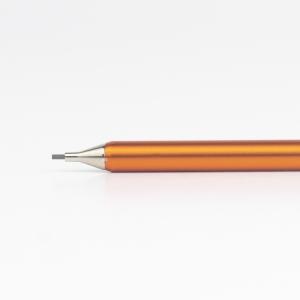 Ohto - Ohto Minimo 0.5 mm Mekanik Kurşun Kalem Bakır SP-505MN-OR 9718 (1)