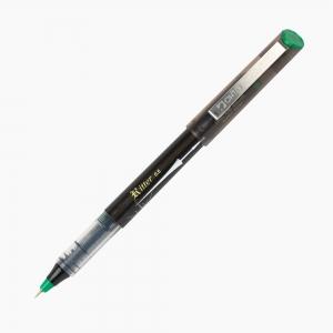 Ohto - OHTO Ritter Serisi İğne Uçlu Roller Kalem 0.5 mm Yeşil