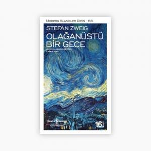 - Olağanüstü Bir Gece - Stefan Zweig