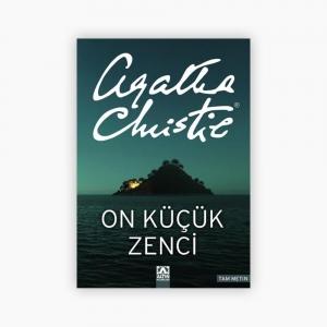 - On Küçük Zenci - Agatha Christie