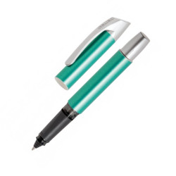 Online - ONLINE Metalik Yeşil Kampüs Roller Kalem 611543